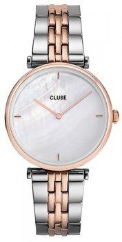 Zegarek damski Cluse CW0101208015