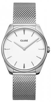 Zegarek damski Cluse CW0101212001