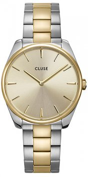 Zegarek damski Cluse CW0101212004