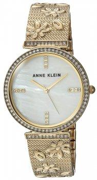 Zegarek damski Anne Klein AK-3146MPGB