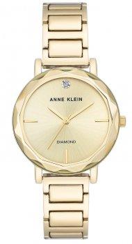 Zegarek damski Anne Klein AK-3278CHGB