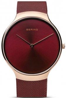 Zegarek męski Bering 13338-CHARITY