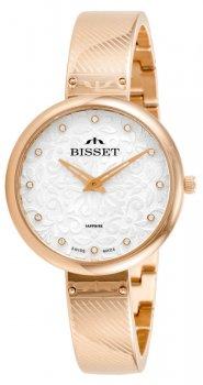Zegarek damski Bisset BSBF20RISX03BX