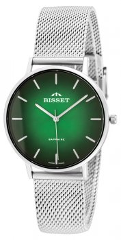 Zegarek damski Bisset BSBF33SINX03BX