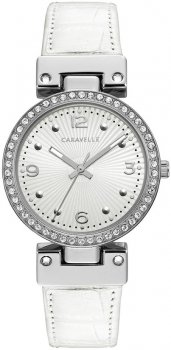 Zegarek damski Caravelle 43L208