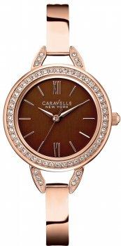 Zegarek damski Caravelle 44L134
