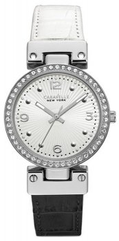 Zegarek damski Caravelle 43L201