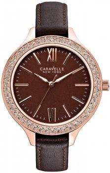Zegarek  Caravelle 44L124-POWYSTAWOWY