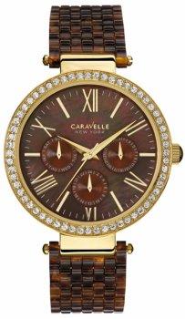 Zegarek damski Caravelle 44N102