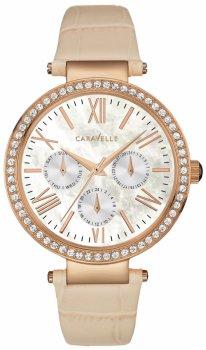 Zegarek  Caravelle 44N105