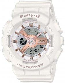 Zegarek damski Casio BA-110RG-7AER