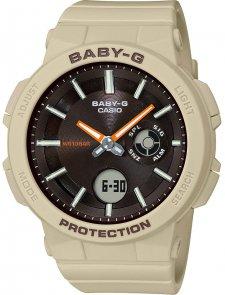 Zegarek damski Casio BGA-255-5AER