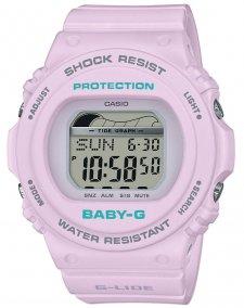 Zegarek damski Casio BLX-570-6ER