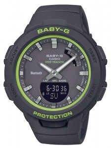 Zegarek damski Casio BSA-B100SC-1AER