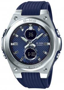 Zegarek damski Casio MSG-C100-2AER