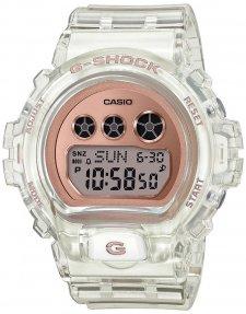 Zegarek damski Casio GMD-S6900SR-7ER