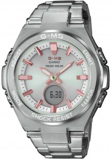 Zegarek damski Casio MSG-S200D-7AER