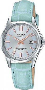 Zegarek damski Casio LTS-100L-2AVEF