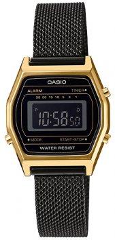 Zegarek damski Casio LA690WEMB-1BEF