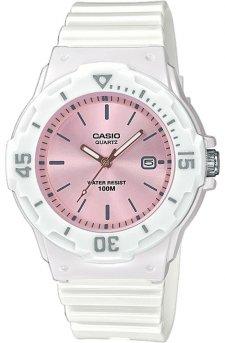 Zegarek damski Casio LRW-200H-4E3VEF