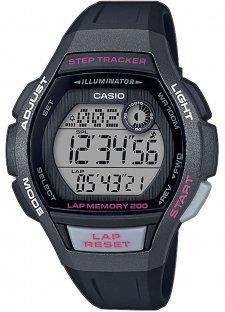 Zegarek damski Casio LWS-2000H-1AVEF
