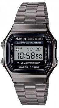 Zegarek damski Casio A168WEGG-1AEF