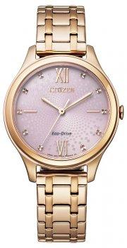 Zegarek  Citizen EM0503-75X