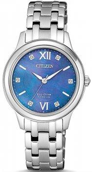 Zegarek  Citizen EM0720-85N