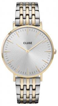 Zegarek damski Cluse CW0101201025