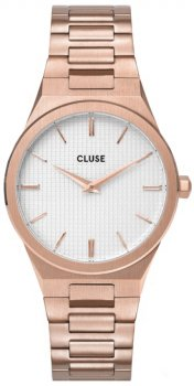 Zegarek damski Cluse CW0101210001