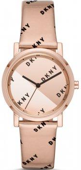 Zegarek  damski DKNY NY2804