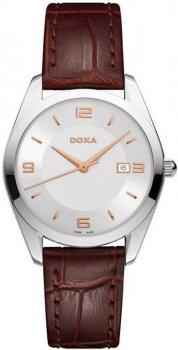 Zegarek damski Doxa 121.15.023R.02