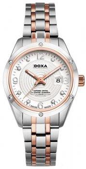 Zegarek damski Doxa D172RWH