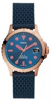 Zegarek damski Fossil ES4743