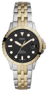 Zegarek damski Fossil ES4745