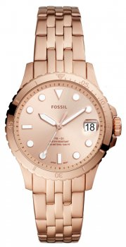 Zegarek  damski Fossil ES4748