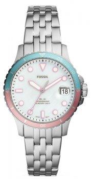 Zegarek damski Fossil ES4741