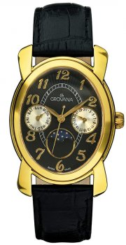 Zegarek damski Grovana 4406.1517
