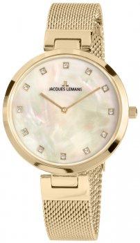 Zegarek damski Jacques Lemans 1-2001D