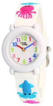 Zegarek dla dziewczynki Knock Nocky CB3004000