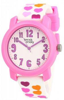 Zegarek dla dziewczynki Knock Nocky CO3014006