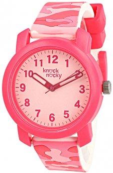 Zegarek dla dziewczynki Knock Nocky CO3618606