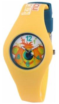 Zegarek dla dzieci Knock Nocky FL GOLDI