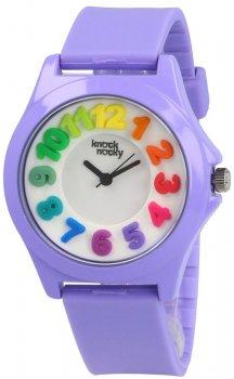 Zegarek dla dziewczynki Knock Nocky RB3522005
