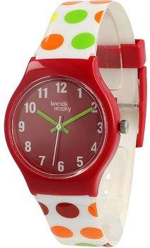 Zegarek dla dziewczynki Knock Nocky SF3054202