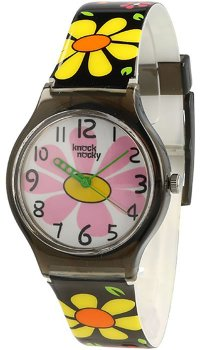 Zegarek dla dziewczynki Knock Nocky SF3155001