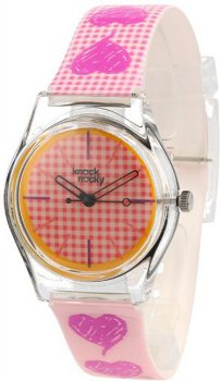 Zegarek dla dziewczynki Knock Nocky SF365660T