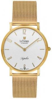 Zegarek damski Le Temps LT1085.61BD01