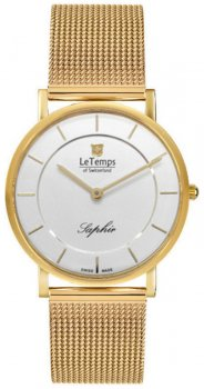 Zegarek damski Le Temps LT1085.63BD01