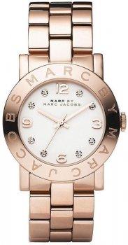 Zegarek damski Marc Jacobs MBM3077-POWYSTAWOWY